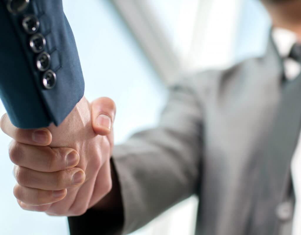 Verhandeln und argumentieren
