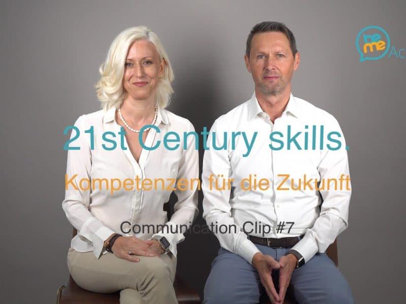 21st Centrury Skills