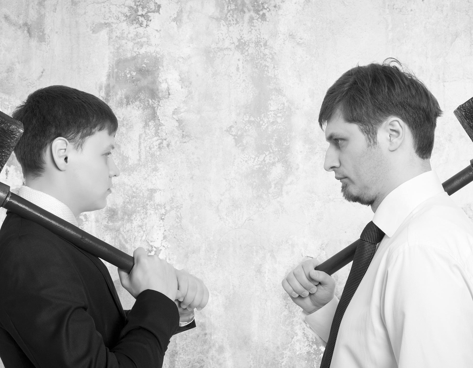 Express Coaching Konfliktgespräch